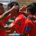 YouTube: Mira el buen triunfo de Huancayo ante Aurich por 3-1