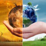 G7: Comienza reunión de ministros con vista puesta en calentamiento global