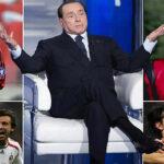 """Berlusconi quiere vender el Milan y desea dejarlo """"en manos italianas"""""""