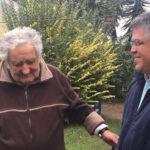 José Mujica: líos de venezolanos tienen que arreglarlos sólo ellos