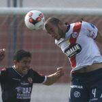 Torneo Clausura 2016: Municipal en opaco partido empata 0-0 con UTC