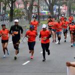 Maratón Lima 42K congregó a miles de atletas de 50 países
