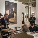 Francia: Subastan fotos, cartas, textos y recuerdos de Marcel Proust