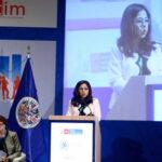 Ministra peruana nueva presidenta de la Comisión de Mujeres OEA