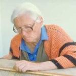 Efemérides del 15 de mayo: naceMaría Reiche Newman