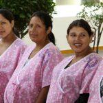 OIT: Perú ratifica convenio sobre protección de la maternidad