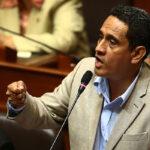 Mesías Guevara: Desobediencia de García Belaunde podría costarle la expulsión