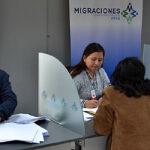 Migraciones apoya a madres extranjeras para que se reúnan con sus hijos peruanos