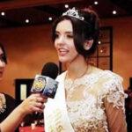 Argentina: Polémica por participación de joven madre en Miss Mundo