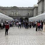 Feria de Museos en el Cercado de Lima (Fotos)