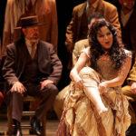 Orquesta Sinfónica Nacional presenta a mezzosoprano Nancy Fabiola Herrera (VIDEOS)