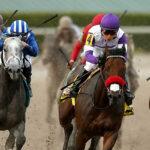 Derby de Kentucky: Mexicano Gutiérrez lleva a Nyquist a cumplir pronósticos