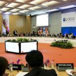 Perú copresidirá Programa Regional para América Latina y el Caribe de OCDE
