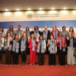 OEA: Comisión de Mujeres inaugura asamblea con enfoque económico
