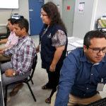 ONPE habilita laboratorio de pruebas de voto electrónico para personeros