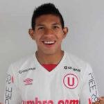 Edison Flores renueva contrato con Universitario hasta diciembre del 2017