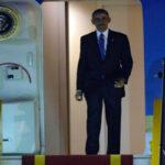 Obama llega a Vietnam en histórica gira asiática con escala en Hiroshima (VÍDEO)