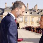 España: Ollanta Humala se reunirá con rey Felipe VI y Mariano Rajoy