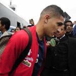 Copa América Centenario: Perú partió rumbo a Estados Unidos