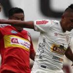 Torneo Clausura: Postergan partido de Universitario ante Sport Huancayo