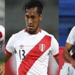 Selección peruana: Sin lesionados para la Copa América Centenario