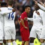 YouTube: Del equipo peruano que perdió en Wembley solo quedan tres