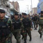 Seguridad ciudadana: Coordinarán acciones en forma permanente