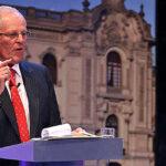 Kuczynski ofrece usar el gas Camisea para industrializar el Perú