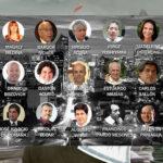 Más de 100 personas y empresas peruanas en los Panama Papers