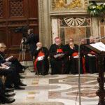 El Papa sueña una Europa que acoja inmigrantes y proteja los DDHH