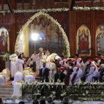 """El Papa demanda hacer frente a """"inaudita violencia"""" en O.Medio"""