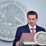 Peña Nieto a aspirantes a la Casa Blanca: cerrar fronteras es un error
