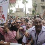 Egipto: Periodistas en pie de guerra hasta dimisión de ministro de Interior