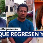 FIP demanda liberación de periodistas Salud Hernández, Diego D'Pablos y Carlos Melos