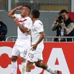 Perú golea 4-0 a Trinidad y Tobago con un remozado equipo
