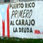Por primera vez en su historia Puerto Rico anuncia que no pagará deuda