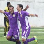 Torneo Clausura 2016: San Martín empata 1-1 con Comerciantes Unidos