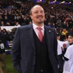 Rafa Benítez seguirá tres temporadas más en el Newcastle
