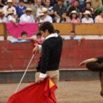 Muere joven novillero tras sufrir cornada en una plaza de Ayacucho
