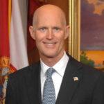 EEUU: Anonymous pide renuncia al gobernador de Florida