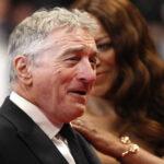 """Cannes: Robert de Niro homenajeado por su """"extraordinaria carrera"""""""