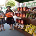 'TLC hacia adentro' en marcha a favor de pequeños productores