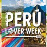 Perú Lover Week: Diversidad gastronómica peruana para público español