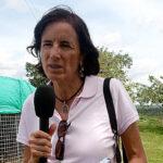 Defensoría colombiana envía dos comisiones para buscar a periodista española