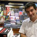 Santiago Roncagliolo: Los ochenta fue nuestra década negra