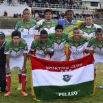 Partido de segunda ecuatoriana termina 44-1 y un jugador anota 18 goles (VIDEO)