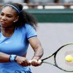 Roland Garros: Serena Williams sufre para acceder a octavos