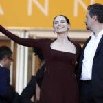 Cannes: Se entrena entre protestas filme del retorno de Sonia Braga