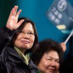 "Taiwán emplaza a militares a ""defender la democracia"" ante China"
