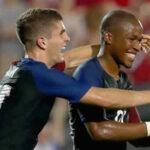 Copa América Centenario: Estados Unidos gana 1-0 a Ecuador en amistoso